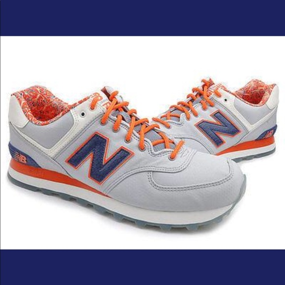 New New Balance Luau Collection 574 Ice Soles Boutique